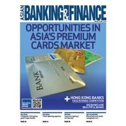 Asian Banking & Finance