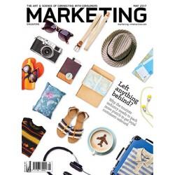 Marketing Magazine Singapore