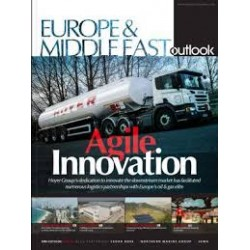 Europe & Middle East Outlook