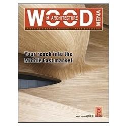 Wood in Architecture MENA