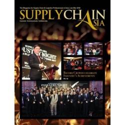 Supply Chain Asia