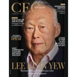 CEO Magazine Asia