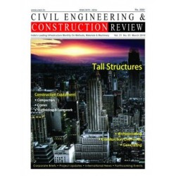 Civil Engineering & Construction Review