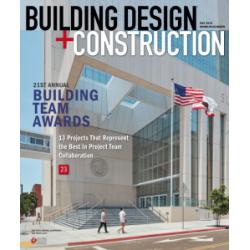 Building Design+Construction (US)