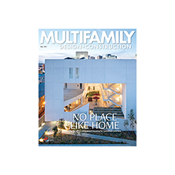 Multifamily Design+Construction (US)