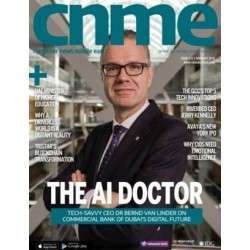 Computer News Middle East (CNME)