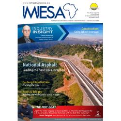IMIESA Magazine