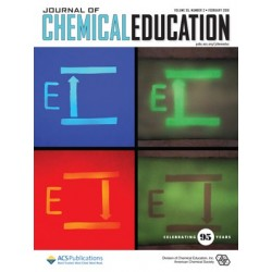 Journal of Chemical Education (JCE)