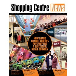 Shopping Centre News (India)