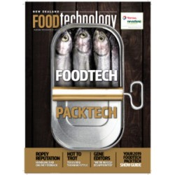 New Zealand Food Technology