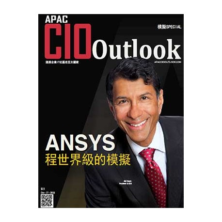 APAC CIO Outlook