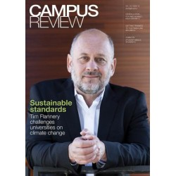 Campus Review (Australia