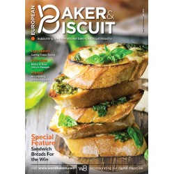 Asia Pacific Baker & Biscuit