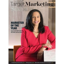 Target Marketing Magazine