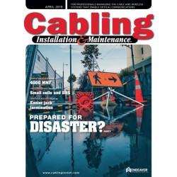 Cabling Installation & Maintenance Magazine