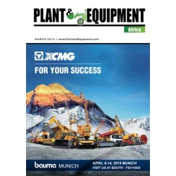 Africa Plant And Equipment magazine