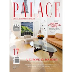 Palace Magazine
