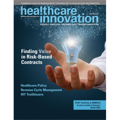 Healthcare Innovation Magazine