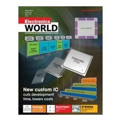 Electronics World Magazine
