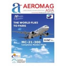 Aeromag Asia