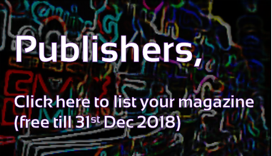 Invite New Publisher
